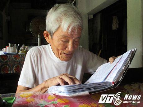 Bi quyet song lau cua nguoi dan 'lang truong tho' xu Hue - Anh 4