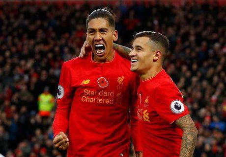 Toan canh chien thang '6 sao' giup Liverpool dan dau Premier League - Anh 10