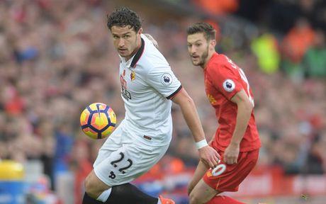 Toan canh chien thang '6 sao' giup Liverpool dan dau Premier League - Anh 12
