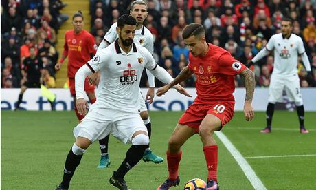 Toan canh chien thang '6 sao' giup Liverpool dan dau Premier League - Anh 13