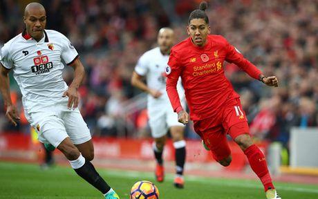 Toan canh chien thang '6 sao' giup Liverpool dan dau Premier League - Anh 1