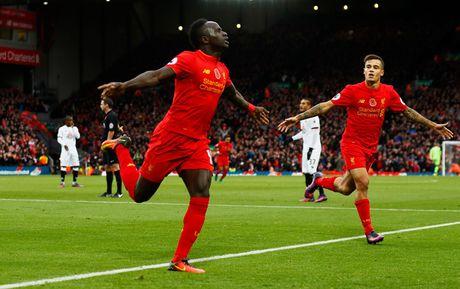 Toan canh chien thang '6 sao' giup Liverpool dan dau Premier League - Anh 4