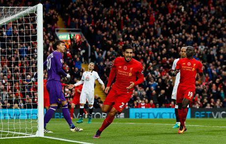 Toan canh chien thang '6 sao' giup Liverpool dan dau Premier League - Anh 8