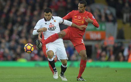 Toan canh chien thang '6 sao' giup Liverpool dan dau Premier League - Anh 9