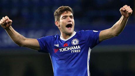 Chelsea ap dao doi hinh xuat sac nhat vong 11 Premier League - Anh 6