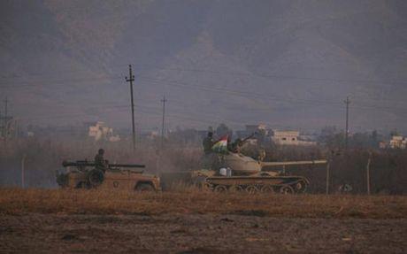 Nguy co tham hoa nhan dao tai Mosul - Anh 1