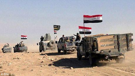 Hang trieu USD 'boc hoi' khoi Iraq cung 5 thu linh cua IS - Anh 2