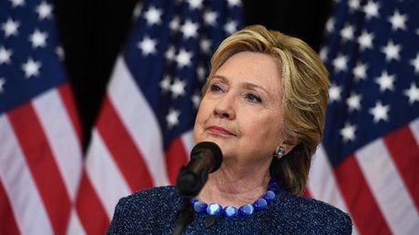 Gioi dau tu ngay cang tin vao chien thang cua ung cu vien Clinton - Anh 1