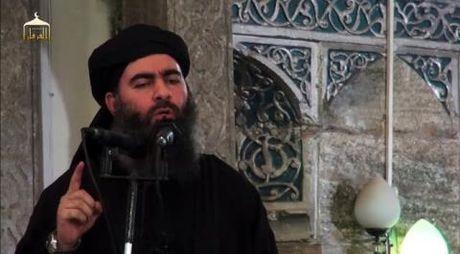 IS hoang loan thao chay, quan doi Iraq kiem soat Mosul - Anh 1
