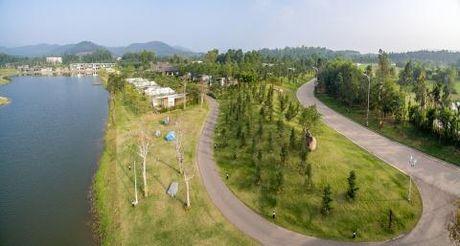 """Flamingo Dai Lai Resort ra mat Goi dich vu """"Booming Emotion Package"""" - Anh 1"""