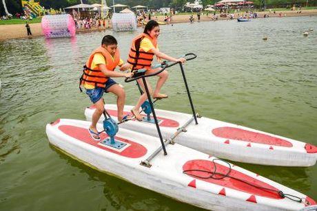 """Flamingo Dai Lai Resort ra mat Goi dich vu """"Booming Emotion Package"""" - Anh 3"""