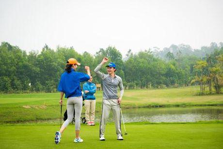 """Flamingo Dai Lai Resort ra mat Goi dich vu """"Booming Emotion Package"""" - Anh 4"""