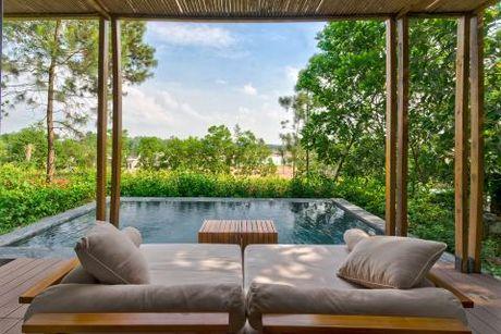 """Flamingo Dai Lai Resort ra mat Goi dich vu """"Booming Emotion Package"""" - Anh 5"""