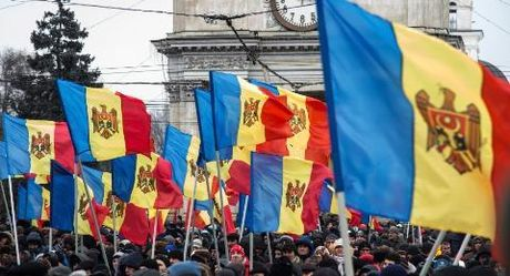 Moldova-Ukraine hop luc duoi quan Nga khoi Pridnestrovie? - Anh 2