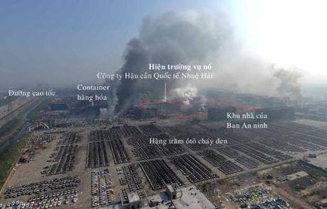 No tai nha may quan su Trung Quoc - Anh 3