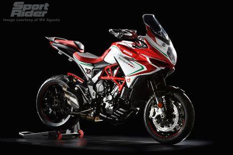 2017 MV Agusta Turismo Veloce RC 'thach dau' Ducati - Anh 3