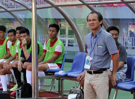 Vi sao bau Duc khong du Dai hoi thuong nien VFF? - Anh 1