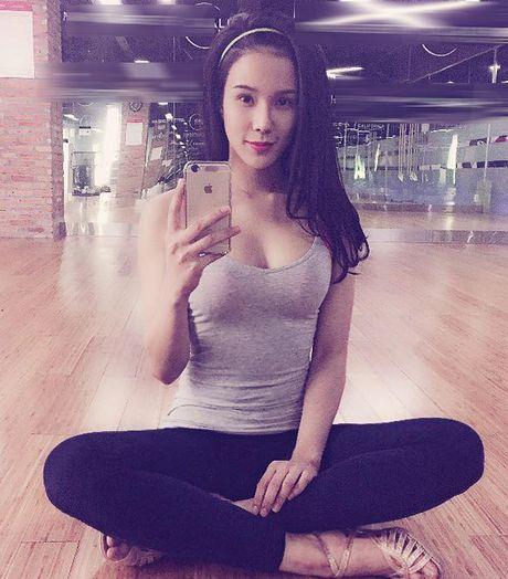 Bong mat vi thay my nhan Viet tap gym nhu di... boi - Anh 18