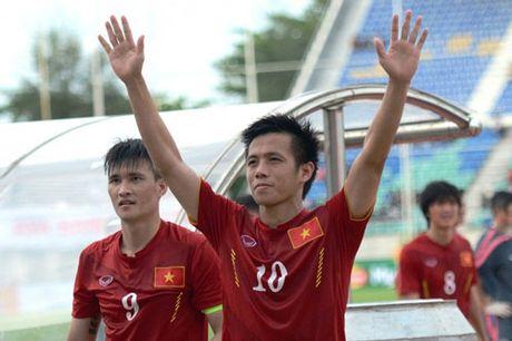 DIEM TIN TRUA (8.11): HLV Huu Thang biet on Alfred Riedl, nhung muon thang - Anh 1