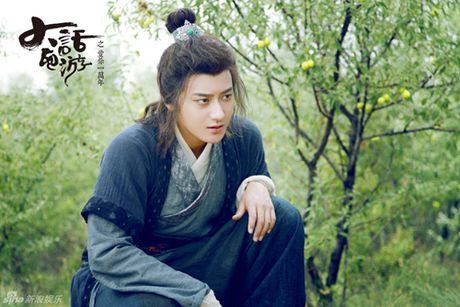 Tao hinh 'Ton Ngo Khong' cua Hoang Tu Thao gay tranh cai du doi - Anh 6