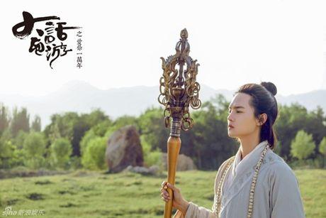 Tao hinh 'Ton Ngo Khong' cua Hoang Tu Thao gay tranh cai du doi - Anh 7