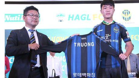 Bao Anh goi Xuan Truong la 'ngoi sao dang len' truoc them AFF Cup - Anh 2