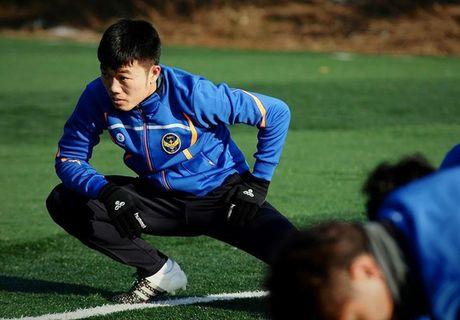 Bao Anh goi Xuan Truong la 'ngoi sao dang len' truoc them AFF Cup - Anh 3