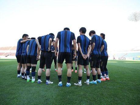 Bao Anh goi Xuan Truong la 'ngoi sao dang len' truoc them AFF Cup - Anh 4
