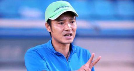 Nguyen Hong Son an tuong voi hang tien ve DT Viet Nam - Anh 1