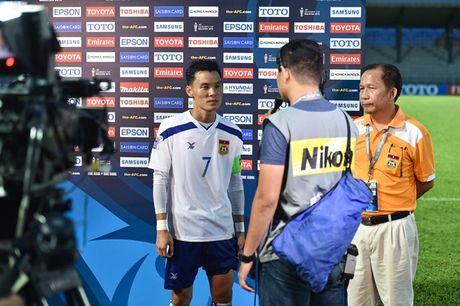 FIFA dieu tra 4 tuyen thu dan xep ti so o DTQG Lao - Anh 1