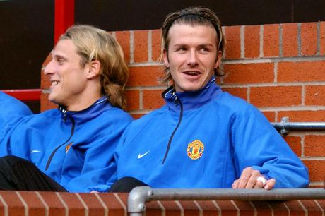 Sir Alex se lam gi de vuc day Man United neu con tai vi? - Anh 2