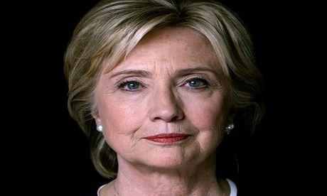 Bau cu My: Ba Hillary Clinton co 90% co hoi chien thang - Anh 1