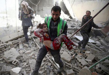 Canh tan hoang vu khong kich o thu do Damascus - Anh 4