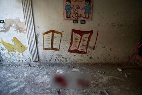 Canh tan hoang vu khong kich o thu do Damascus - Anh 7