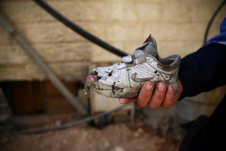 Canh tan hoang vu khong kich o thu do Damascus - Anh 8