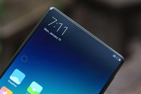 Xiaomi Mi Mix ve Viet Nam voi gia tu 18 trieu dong - Anh 2