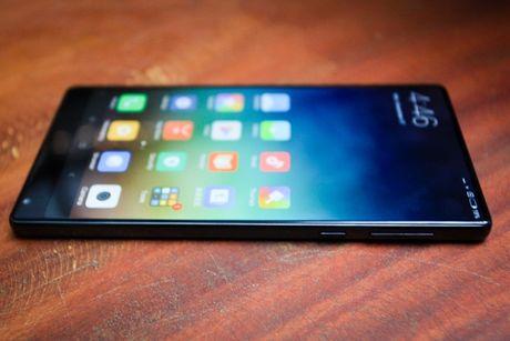 Xiaomi Mi Mix ve Viet Nam voi gia tu 18 trieu dong - Anh 5
