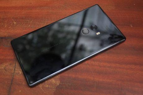 Xiaomi Mi Mix ve Viet Nam voi gia tu 18 trieu dong - Anh 8