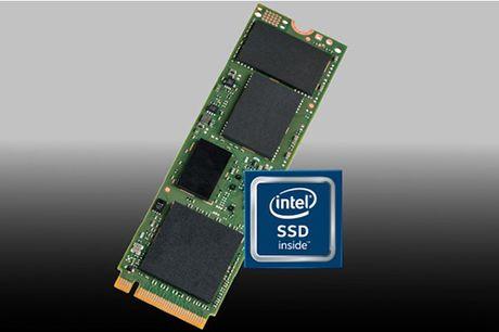 Intel se ban ra o SSD PCI-Express 610P trong nam 2017 - Anh 1