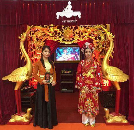 Vo hau dong 'Tu Phu' tao an tuong tai Hoi cho Du lich The gioi 2016 - Anh 2