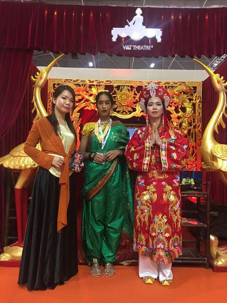 Vo hau dong 'Tu Phu' tao an tuong tai Hoi cho Du lich The gioi 2016 - Anh 5