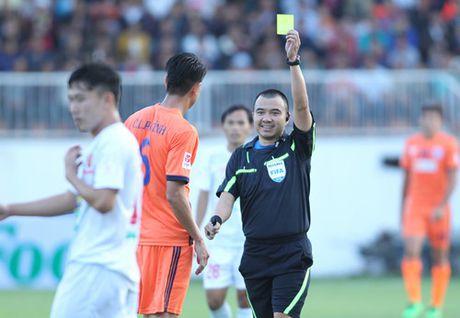 Dai hoi thuong nien VFF: Khong co phat ngon gay soc - Anh 3
