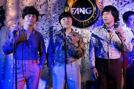 "MTV Band tai xuat voi hinh anh ""chat lu"" thoi thap nien 60 - 70 - Anh 1"