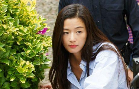 "Sau Lee Min Ho, toi loat anh cua ""tien ca"" Jun Ji Hyun duoc cong bo - Anh 6"