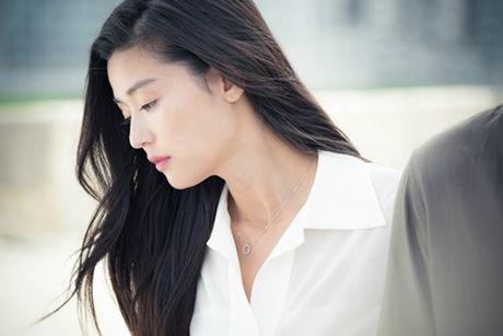 "Sau Lee Min Ho, toi loat anh cua ""tien ca"" Jun Ji Hyun duoc cong bo - Anh 7"