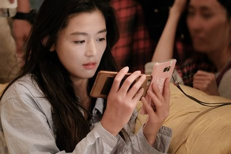 "Sau Lee Min Ho, toi loat anh cua ""tien ca"" Jun Ji Hyun duoc cong bo - Anh 8"