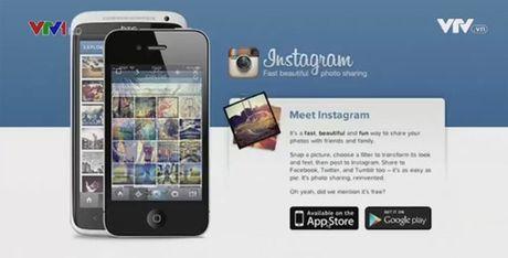 Instagram bat dau thu nghiem tinh nang mua sam truc tuyen - Anh 1