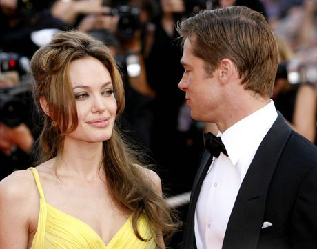 Angelina Jolie da chien thang trong cuoc chien gianh quyen nuoi con - Anh 1