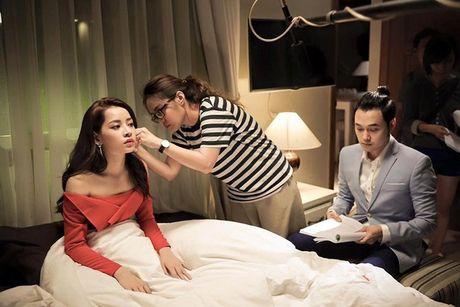 """""""Tinh giac toi thay minh trong ai"""" chua het hot, Chi Pu da len y tuong phim moi - Anh 2"""
