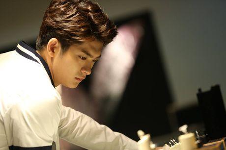 Tuoi thanh xuan 2: Junsu (Kang Tae Oh) khoe vu dao sieu chat - Anh 1